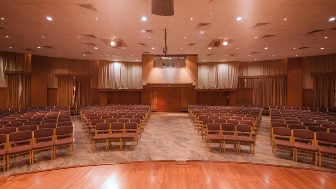 CEO Centre_Caleb Auditorium